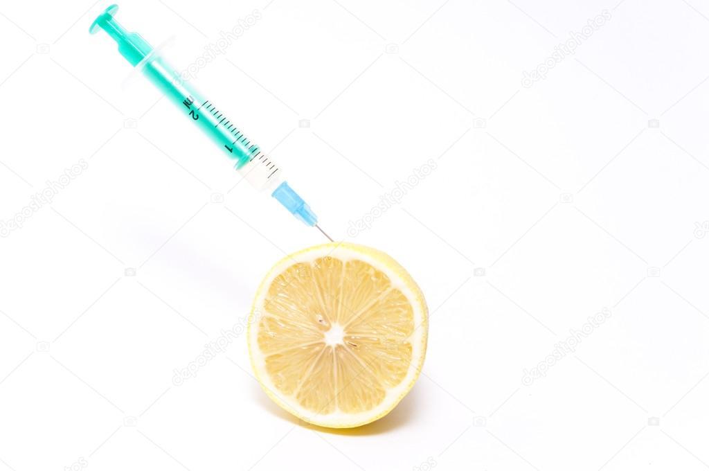 citronová stříkačka stříkání porno filmu