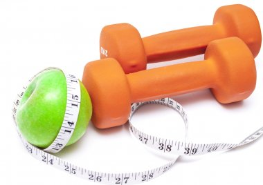 Healthy Living - nutrition & exercising