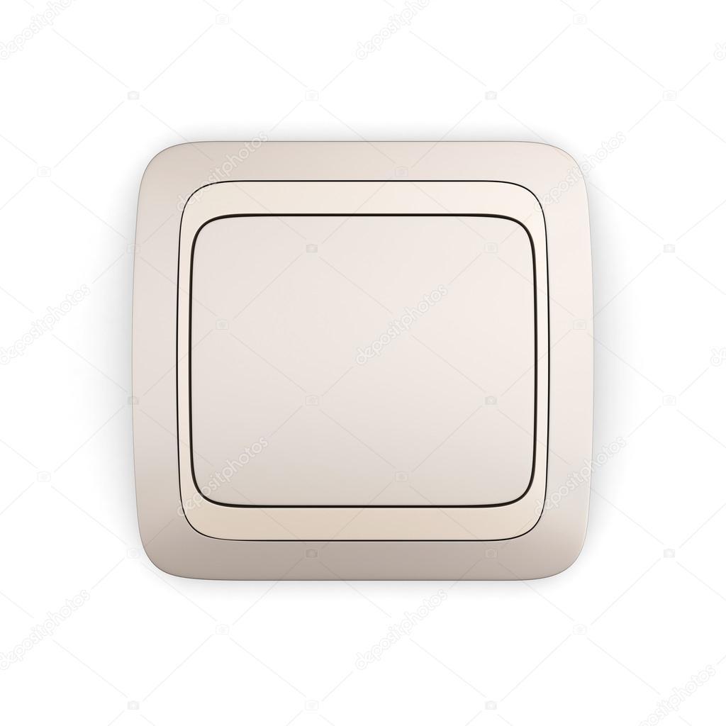 Elektrische Schalter — Stockfoto © 3DMAVR #58159915