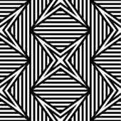 Fényképek Absztrakt csíkos vektor Seamless Pattern