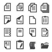 papír icon