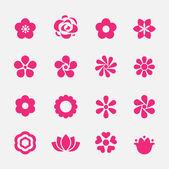 Blume symbol