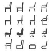 szék ikon