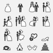 Esküvői ikon