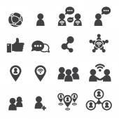szociális icon