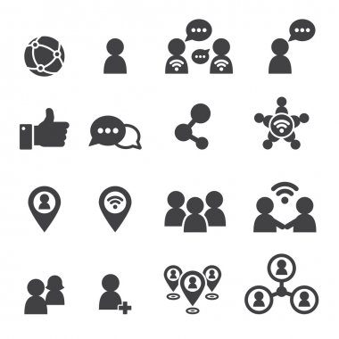 social icon