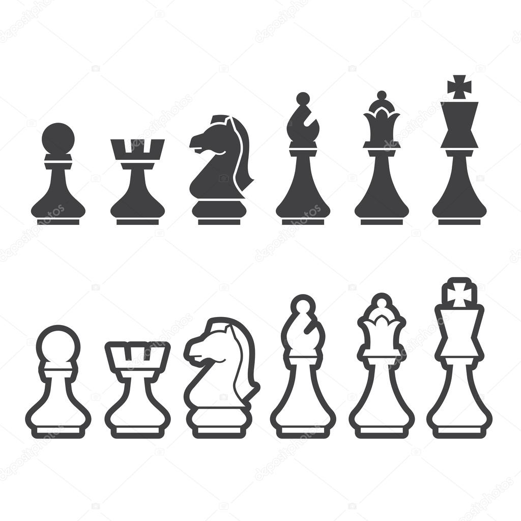 Chess icon stock vector jacartoon 82912168 chess icon stock vector biocorpaavc Gallery