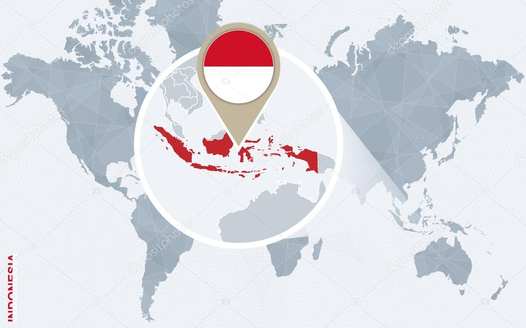 Mapa de mundo azul abstracto con indonesia ampliada archivo mapa de mundo azul abstracto con indonesia ampliada archivo imgenes vectoriales gumiabroncs Image collections