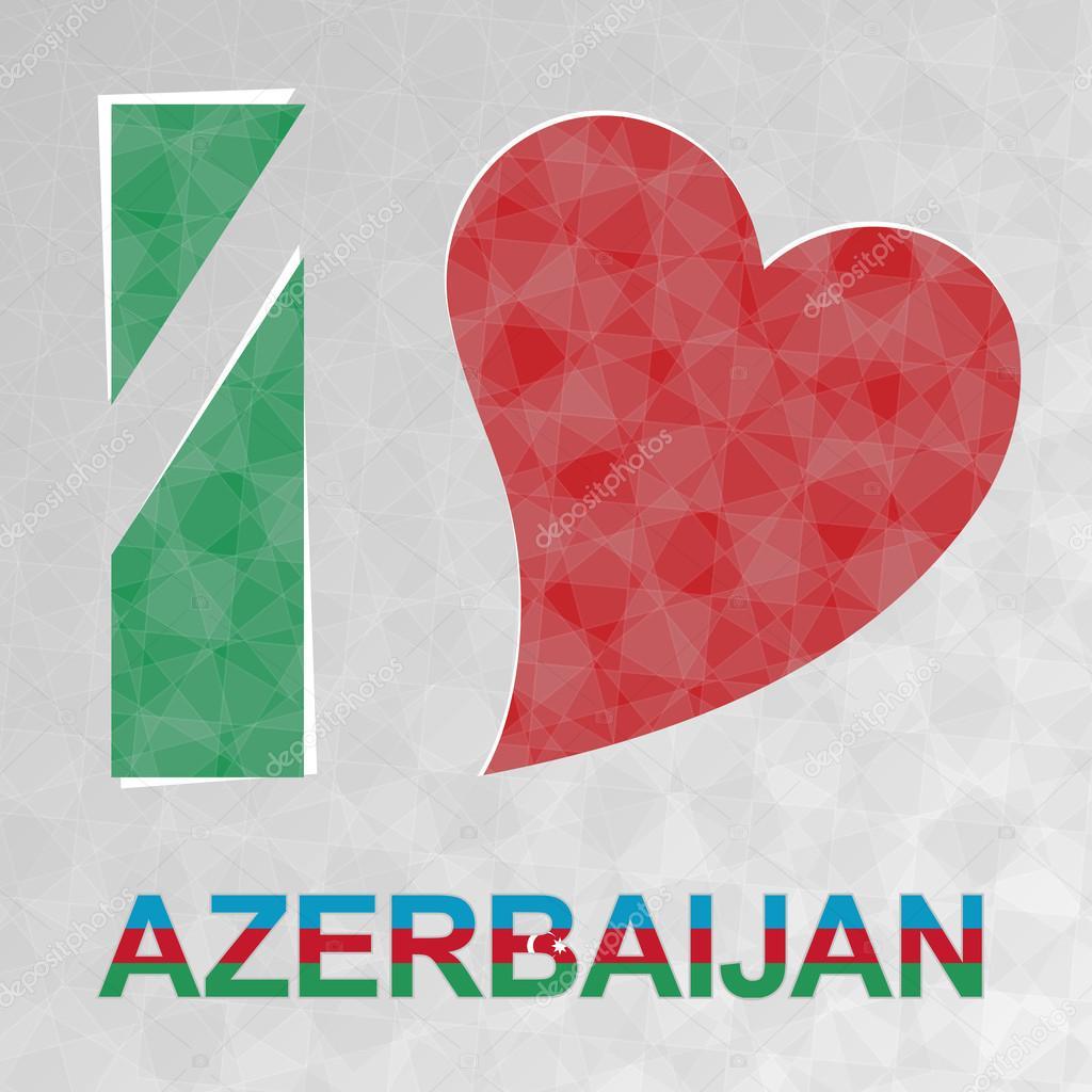 Азербайджан любовь картинки