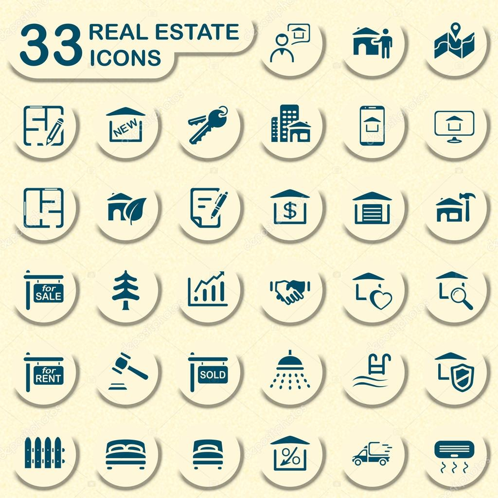 33 jeans real estate icons