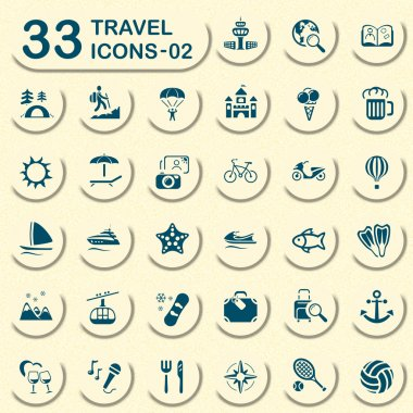 33 jeans travel icons 02