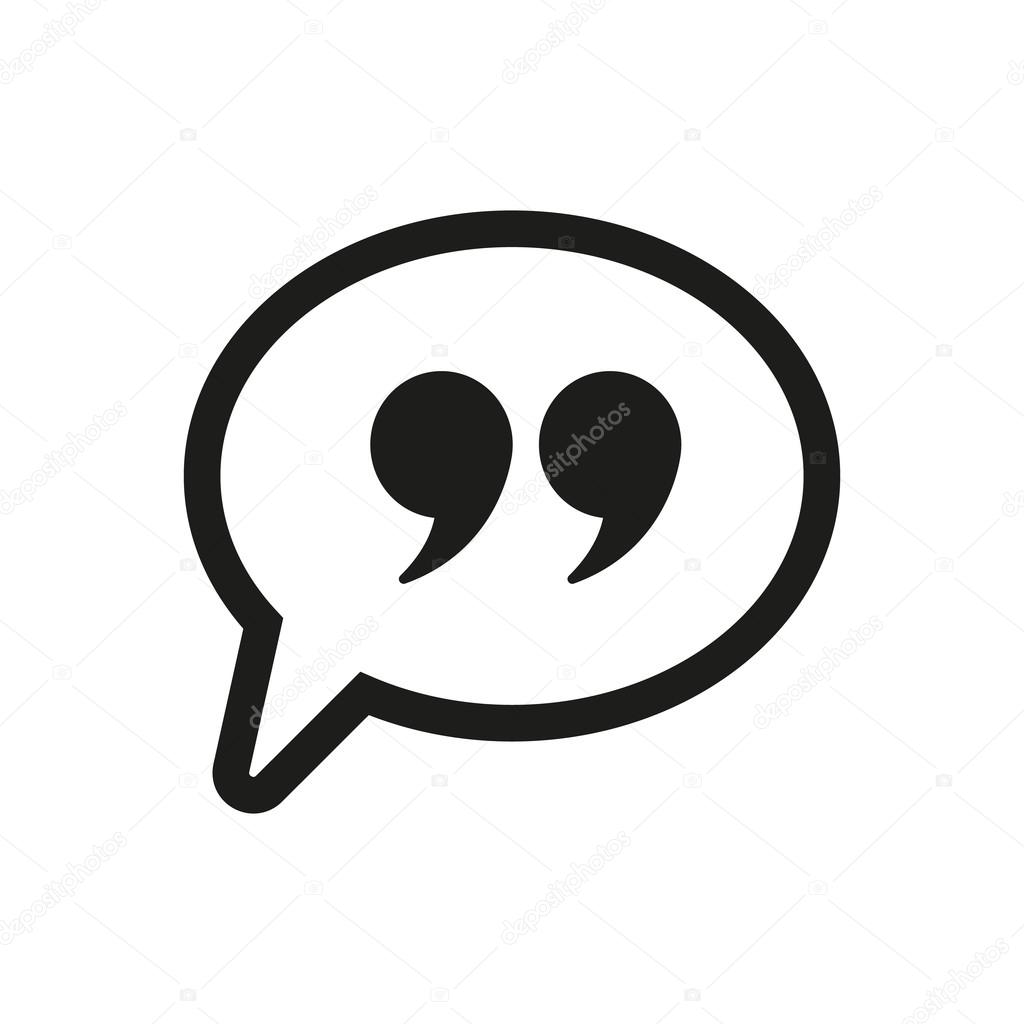 speech quotation Quotation marks, also called quotes, quote marks, quotemarks, speech marks, inverted commas or talking marks, are punctuation marks used in pairs in various writing.