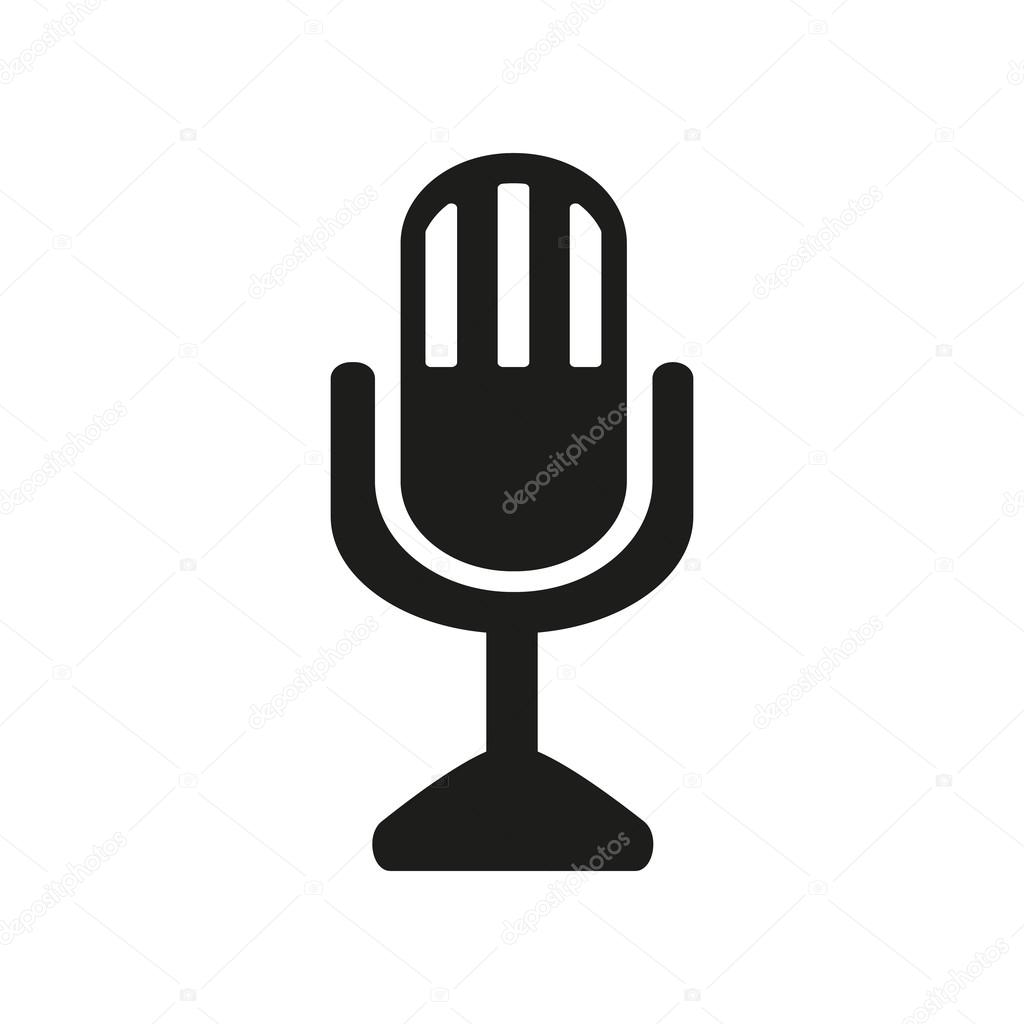 Beautiful Symbol For Microphone Images - Electrical Circuit ...