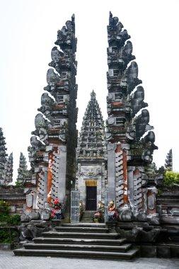 Batur Temple, Bali, Indonesia