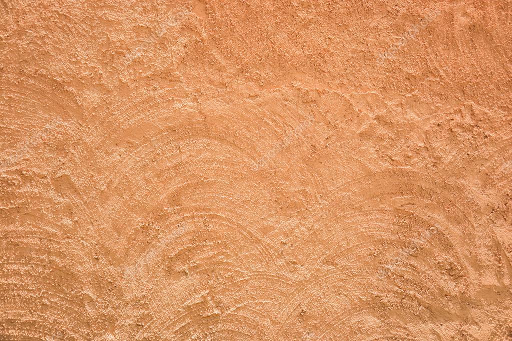 Closeup Von Gelb Braun Grobe Zement Putz Wand Textur Hintergrund U2014 Foto Von  Zephyr18
