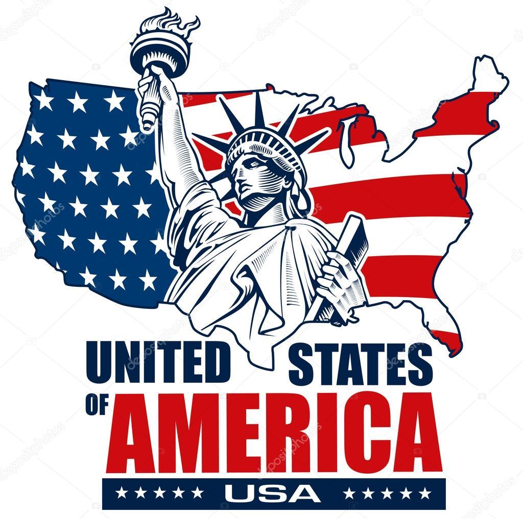 estatua de la libertad, símbolo de la ciudad de Nueva York, Estados ...