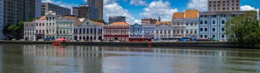 Cities of Brazil - Recife, Pernambuco State Capital