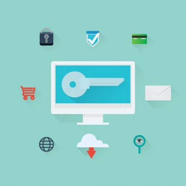 Data protection and safe browsing