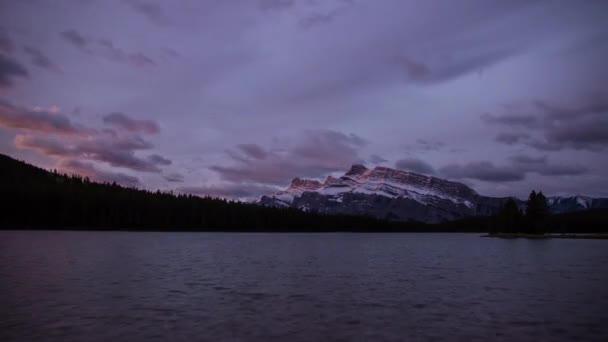 zwei Jack Sees Morgenlicht