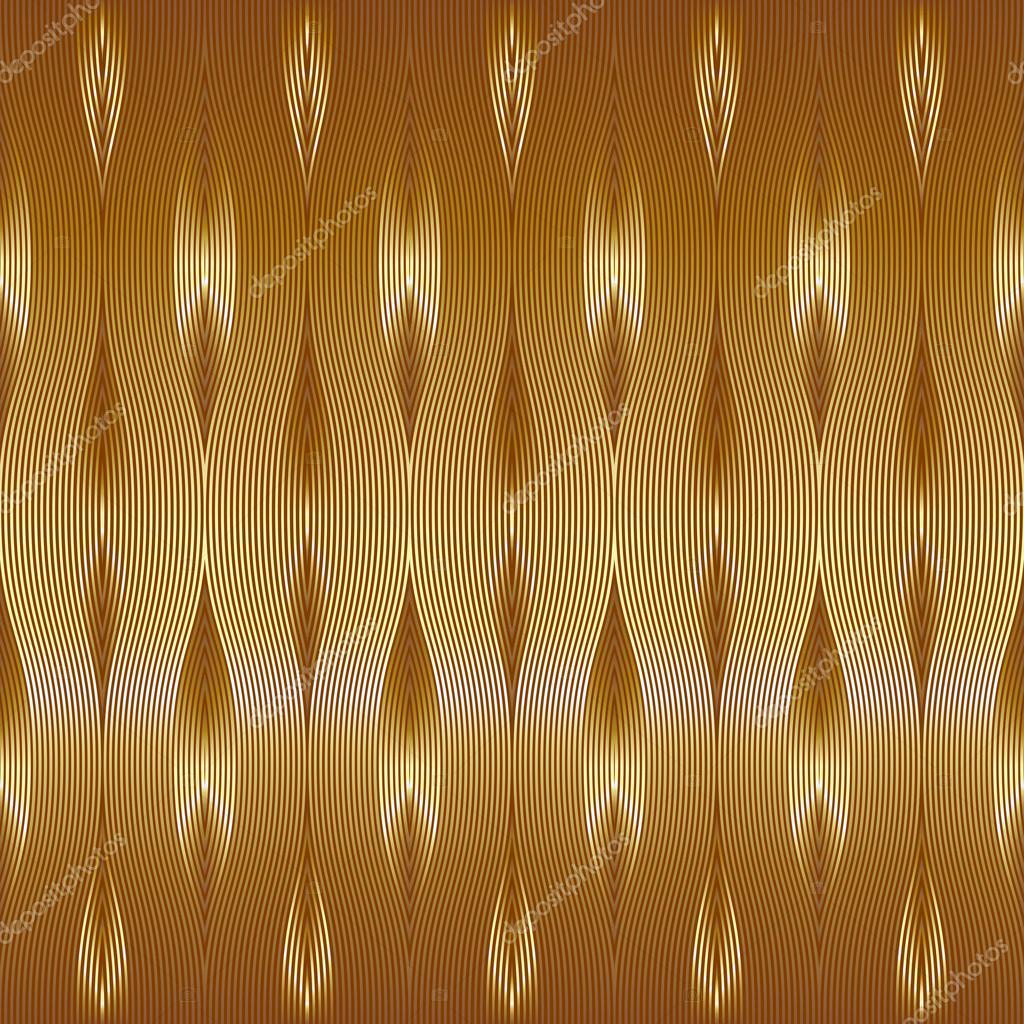 ビンテージ ベクトル ゴールドの壁紙 ストックベクター lami ka