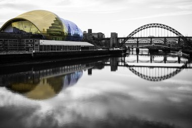 The Sage Gateshead, UK