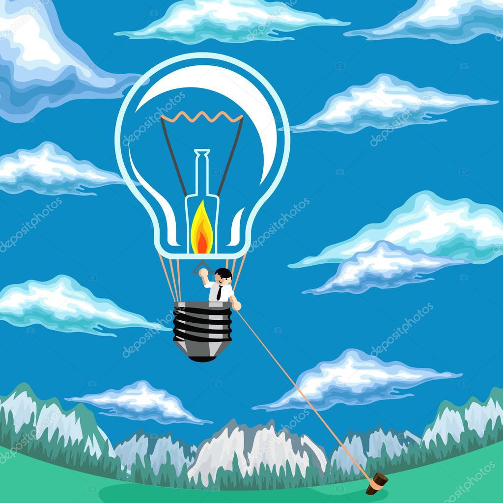 idea air