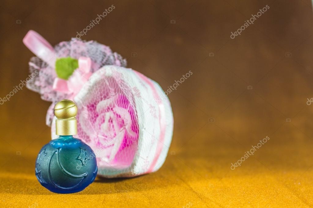 Perfume and gift
