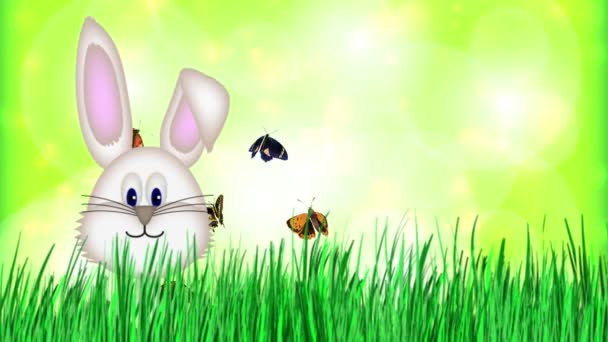 Happy Easter - Húsvét nyuszi OVA epizódnak