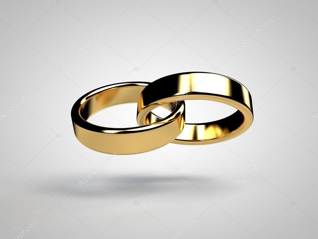 Hochzeit Heirat Heiraten Ring Ringe Ehering Trauringe Stockfoto
