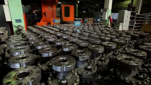 Oil Wellhead tree equipment production
