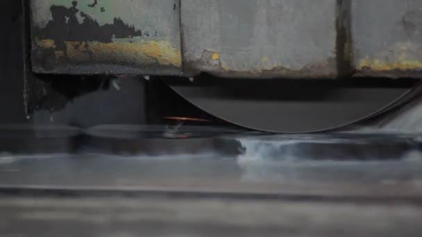 Automata csiszológép akcióban