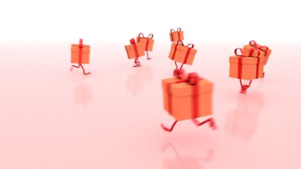 ajándékok