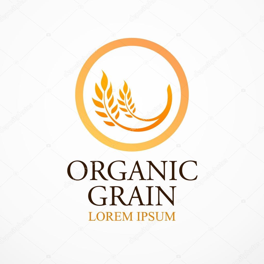 Ears of Wheat, Logotype