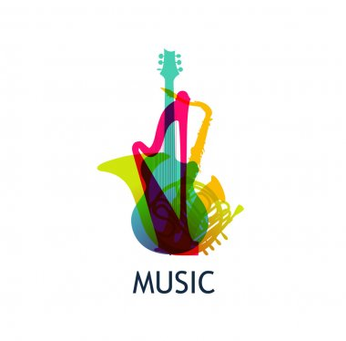 Logo for Music Company