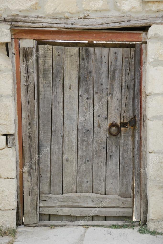 Porte En Bois Ancienne Photographie Antmos 58007109