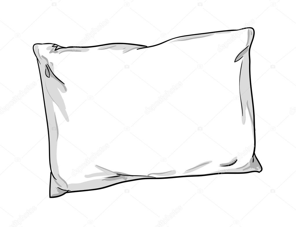 Pillow Vector | www.pixshark.com - Images Galleries With A ...