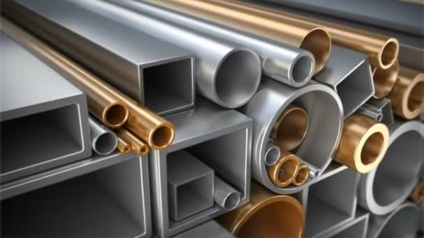 Image result for steel copper aluminium
