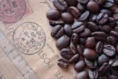 Fényképek kávé