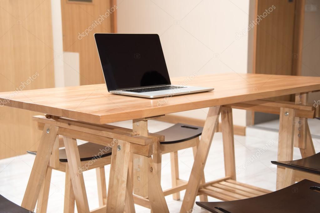 Agenda lunettes moniteur bureau bois grand ordinateur