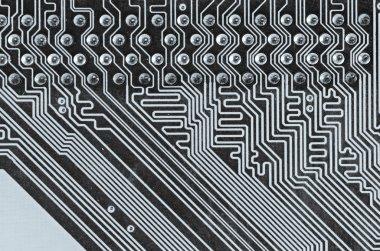 modern circuit board