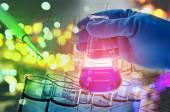 tudományos laboratóriumi vizsgálati csövek