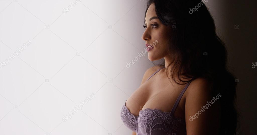 Tiny tits nude gif