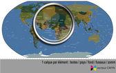 Světě MAPP Náměšť