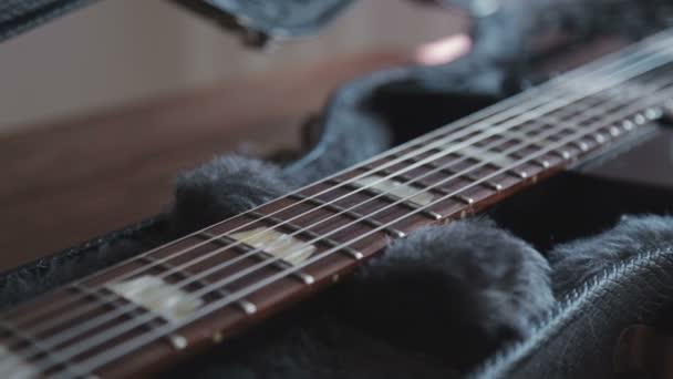 Abban az esetben elektromos gitár