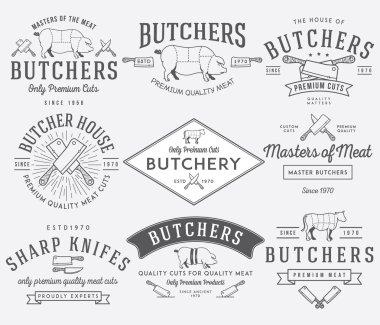 The butcher bundle 2