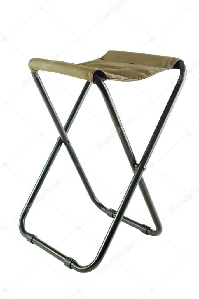 Nytt Hopfällbar camping stol — Stockfotografi © arskajuhani #88095226 MU-17