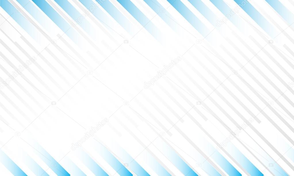 Azul Y Degradado Gris Con El Patrón De
