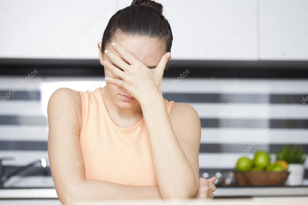 feeling upset after eating
