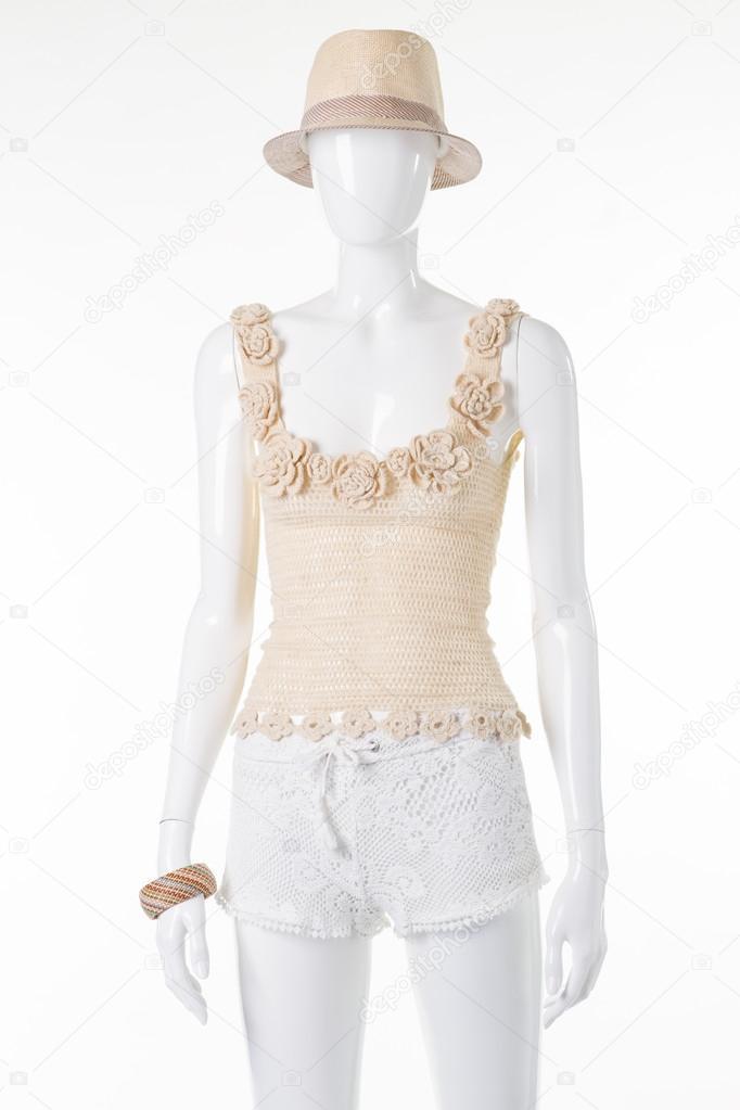elegante dameskleding