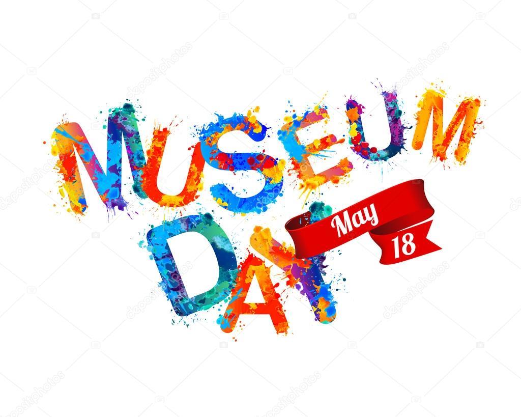 Картинки по запросу Международный день музеев (International Museum Day).